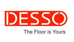 Logotipo Desso