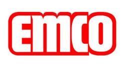 Logotipo Emco