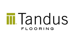 Logotipo Tandus