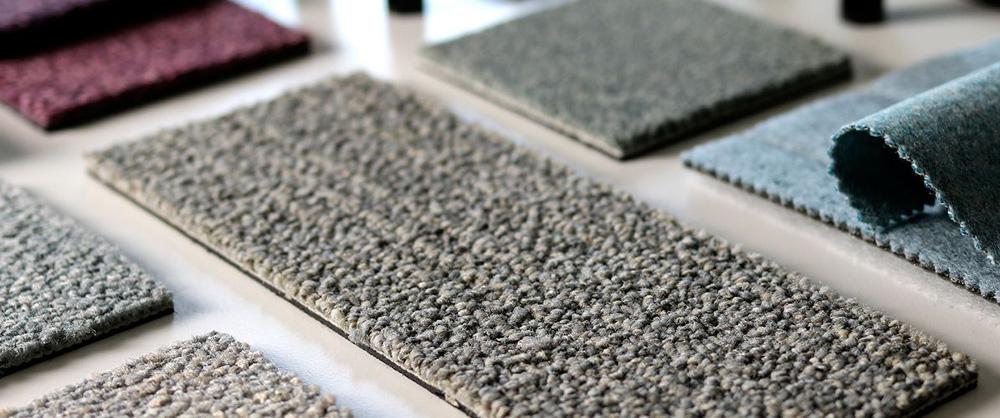 alfombras modulares