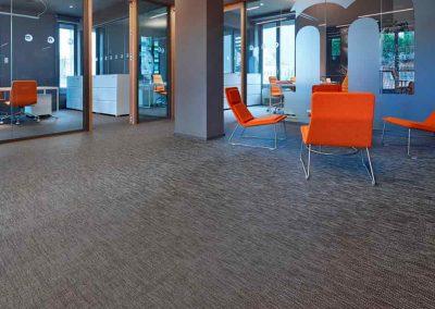 Bolon flooring
