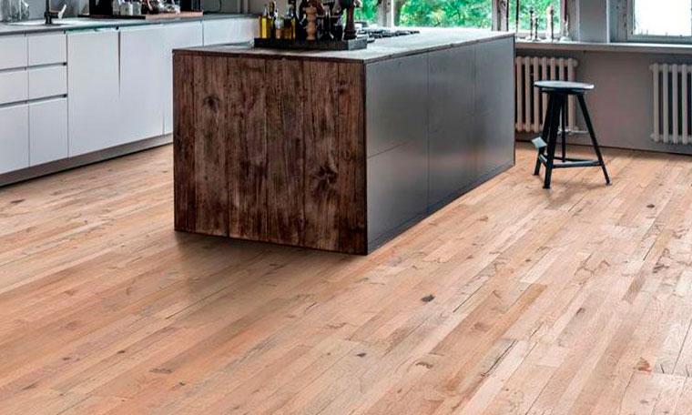 Cómo instalar un suelo de madera