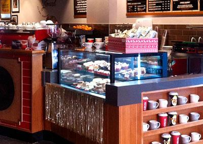 Costa Coffee Valencia