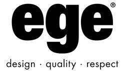 Logotipo Ege