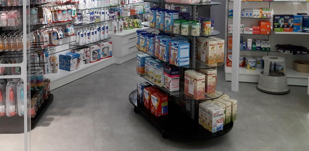 Farmacia Aqua