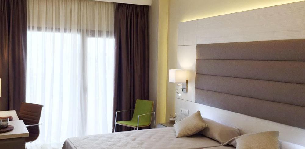 Hotel en Peñíscola