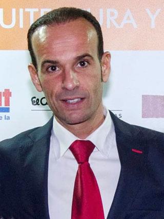 Juan Antonio Rufo