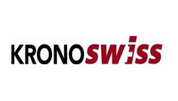 Logotipo KronoSwiss