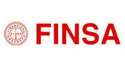 Logotipo de Finsa