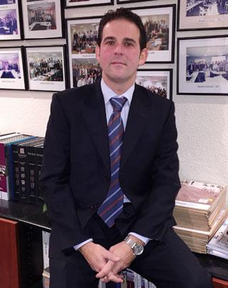 Mario Ortiz de Zarate Lorente