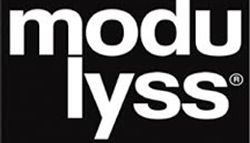 Logotipo Modulyss