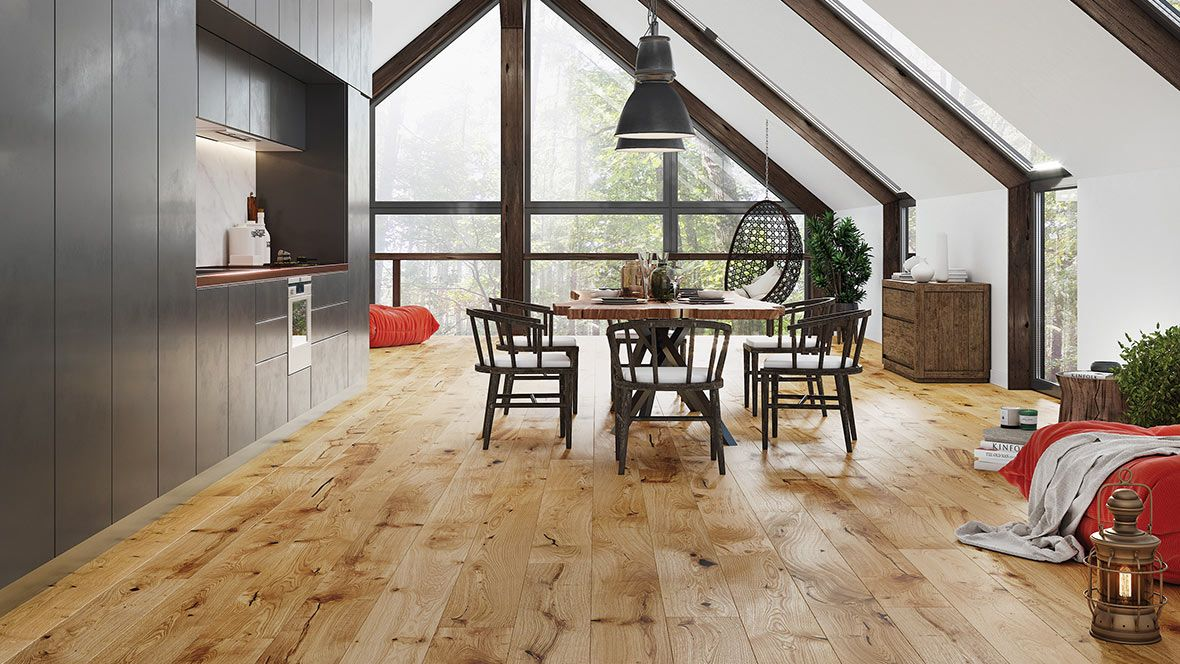 Parquet Barlinek