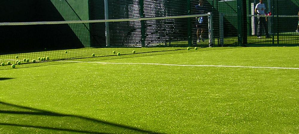 Pavimentos adecuados para la práctica del deporte