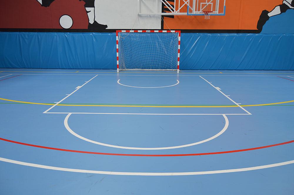 pavimentos para deporte