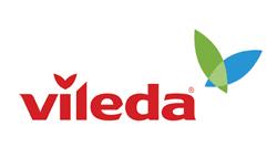 Logotipo Vileda